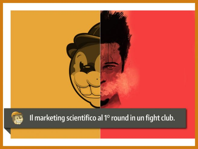 marketing scientifico