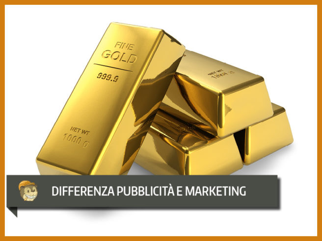 differenza pubblicità e marketing